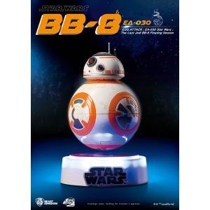 エッグアタック 『スター・ウォーズ/最後のジェダイ』BB-8(マグネット・フローティング版)[ビーストキングダム]【送料無料】《03月仮予約》|amiami