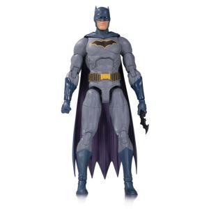 『DCコミックス』6インチ(DC アクションフィギュア)「エッセンシャルズ」バットマン[DCコレクティブル]《08月仮予約》|amiami