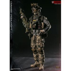 1/6 エリートシリーズ KSK (ドイツ陸軍特殊作戦コマンド) リーダー[DAMTOYS]【送料無料】《07月仮予約》|amiami|02