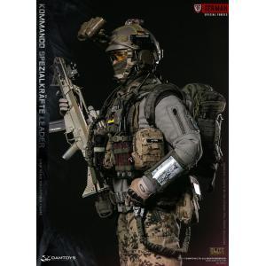 1/6 エリートシリーズ KSK (ドイツ陸軍特殊作戦コマンド) リーダー[DAMTOYS]【送料無料】《07月仮予約》|amiami|03