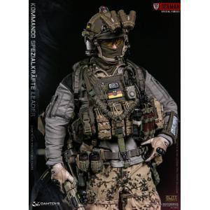1/6 エリートシリーズ KSK (ドイツ陸軍特殊作戦コマンド) リーダー[DAMTOYS]【送料無料】《07月仮予約》|amiami|04