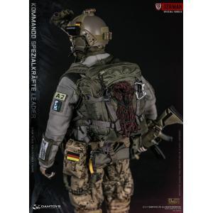 1/6 エリートシリーズ KSK (ドイツ陸軍特殊作戦コマンド) リーダー[DAMTOYS]【送料無料】《07月仮予約》|amiami|05