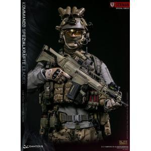 1/6 エリートシリーズ KSK (ドイツ陸軍特殊作戦コマンド) リーダー[DAMTOYS]【送料無料】《07月仮予約》|amiami|06