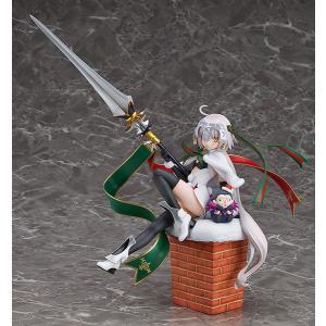 Fate/Grand Order ランサー/ジャンヌ・ダルク・オルタ・サンタ・リリィ 1/7 完成品フィギュア[グッドスマイルカンパニー]《12月予約》|amiami