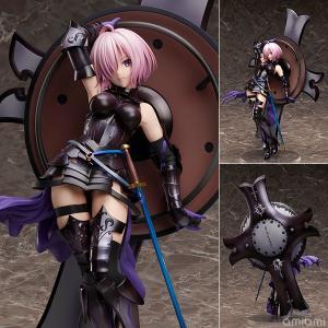 Fate/Grand Order シールダー/マシュ・キリエライト 通常版 1/7 完成品フィギュア[ストロンガー]《12月予約》