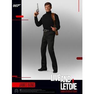 『007』「死ぬのは奴らだ」1/6 ビッグチーフ・シックス・スケール ジェームズ・ボンド[ビッグチーフスタジオ]【送料無料】《11月仮予約》|amiami