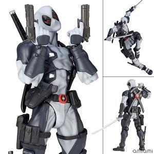 アメイジング・ヤマグチ No.001EX デッドプール X-FORCE. ver[海洋堂]《発売済・在庫品》