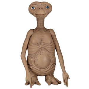 E.T./ E.T.(イーティー) スタント パペット 12インチ レプリカ(再販)[ネカ]《07月仮予約》 amiami
