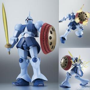 ROBOT魂 〈SIDE MS〉 YMS-15...の関連商品1
