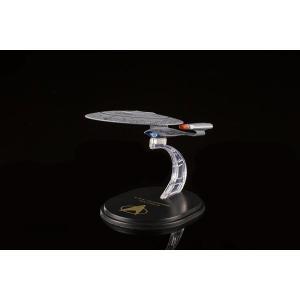 新スタートレック ミニ・マスター U.S.S エンタープライズ NCC-1701-D[QMX]《在庫切れ》|amiami