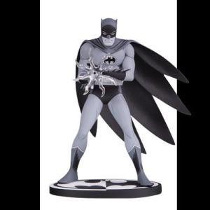 『DCコミックス』 ブラック&ホワイト バットマン By 桑田次郎[DCコレクティブル]《02月仮予約》|amiami