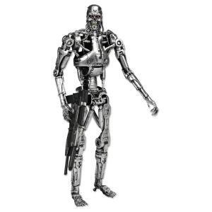 ターミネーター/ T-800 エンドスケルトン 7インチ アクションフィギュア(再販)[ネカ]《09月仮予約》|amiami