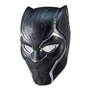 『ブラックパンサー』 ハズブロ レプリカ 「レジェンド」ブラックパンサー ヘルメット[ハズブロ]《発売済・在庫品》