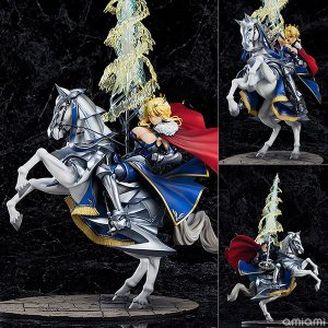 Fate/Grand Order ランサー/アルトリア・ペンドラゴン 1/8 完成品フィギュア[グッドスマイルカンパニー]【送料無料】《発売済・在庫品》