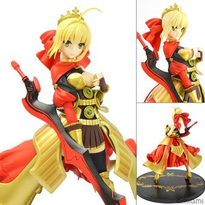 Fate/EXTRA CCC セイバー神話礼装 完成品フィギュア[ケンエレファント]《10月予約》