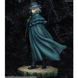 【限定販売】Fate/Grand Order アヴェンジャー/巌窟王 エドモン・ダンテス 1/8 完成品フィギュア[amie×ALTAiR]《02月予約》|amiami|04
