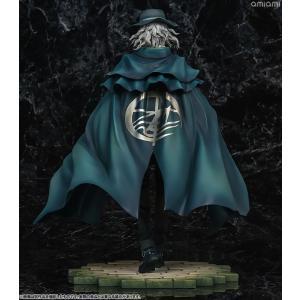 【限定販売】Fate/Grand Order アヴェンジャー/巌窟王 エドモン・ダンテス 1/8 完成品フィギュア[amie×ALTAiR]《02月予約》|amiami|06