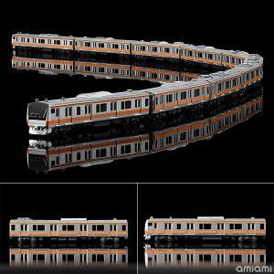 figma E233系電車 中央快速線[マックスファクトリー]《12月予約》|amiami