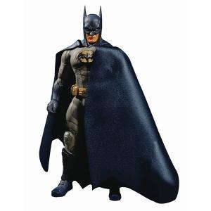 ワン12コレクティブ/ DCコミックス: プレビュー限定 ソブリン・ナイト バットマン 1/12 アクションフィギュア[メズコ]《04月仮予約》|amiami