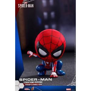 コスベイビー 『Marvel's Spider-Man』[サイズS]スパイダーマン(決めポーズ版)[ホットトイズ]《12月仮予約》
