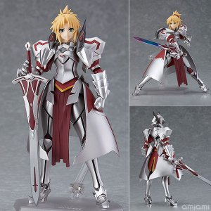 """figma Fate/Apocrypha """"赤""""のセイバー[マックスファクトリー]《02月予約》