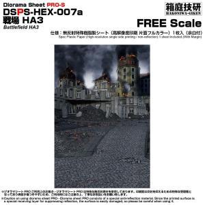 ジオラマシートPRO-S [FREE 戦場HA3][箱庭技研]《12月予約》|amiami