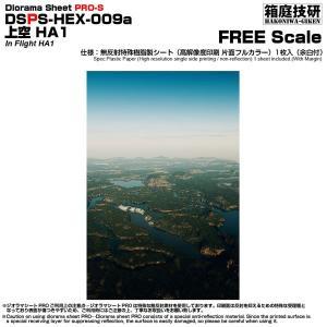 ジオラマシートPRO-S [FREE 上空HA1][箱庭技研]《12月予約》|amiami