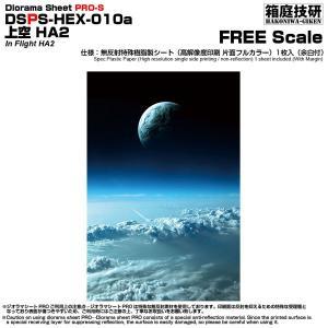 ジオラマシートPRO-S [FREE 上空HA2][箱庭技研]《12月予約》|amiami