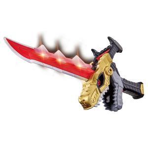 騎士竜戦隊リュウソウジャー DXリュウソウケン[バンダイ]【送料無料】《発売済・在庫品》