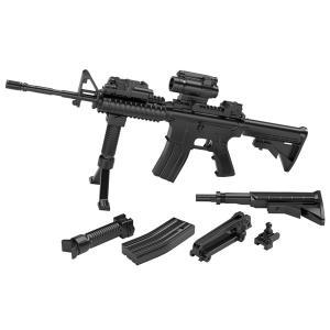 リトルアーモリー[LA050]M4A1タイプ2.0 プラモデル[トミーテック]《発売済・在庫品》|amiami