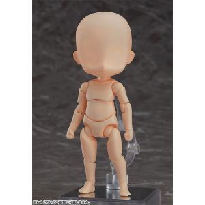 ねんどろいどどーる archetype:Boy(再販)[グッドスマイルカンパニー]《発売済・在庫品》|amiami|02