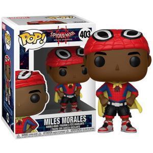 POP! 『スパイダーマン: スパイダーバース』マイルス・モラレス[ファンコ]《発売済・在庫品》