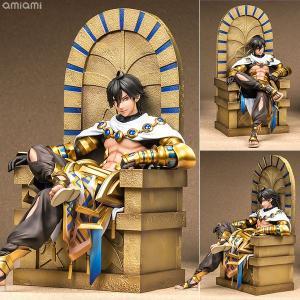 【限定販売】Fate/Grand Order ライダー/オジマンディアス 1/8 完成品フィギュア[メガハウス]《09月予約》|amiami