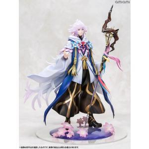 【限定販売】Fate/Grand Order キャスター/マーリン 1/8 完成品フィギュア[amie×ALTAiR]《04月予約》 amiami 04