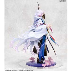 【限定販売】Fate/Grand Order キャスター/マーリン 1/8 完成品フィギュア[amie×ALTAiR]《04月予約》 amiami 05