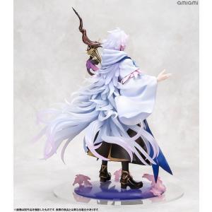 【限定販売】Fate/Grand Order キャスター/マーリン 1/8 完成品フィギュア[amie×ALTAiR]《04月予約》 amiami 06