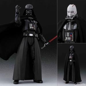 S.H.Figuarts ダース・ベイダー (Star Wars: Episode VI Return of the Jedi)[BANDAI SPIRITS]《10月予約》 amiami