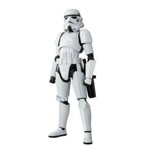 S.H.Figuarts ストームトルーパー (Star Wars: A NEW HOPE)[BANDAI SPIRITS]《10月予約》 amiami