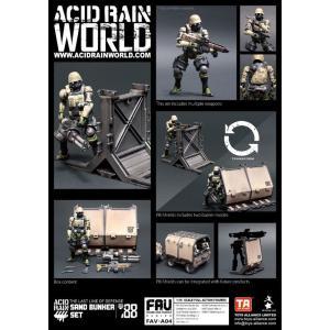 Acid Rain World FAV-A04 Sand Bunker Set (サンドバンカーセット) 1/18 完成品フィギュア[TOYS-ALLIANCE]《10月仮予約》|amiami|02