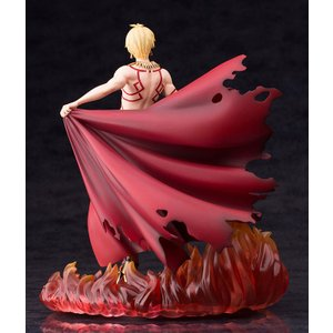 Fate/Grand Order アーチャー/ギルガメッシュ 1/8 完成品フィギュア[Myethos]《10月予約》 amiami 04