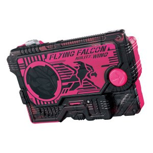 仮面ライダーゼロワン DXフライングファルコンプログライズキーの商品画像|ナビ