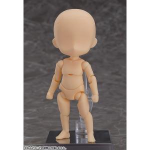 ねんどろいどどーる archetype:Boy (almond milk)(再販)[グッドスマイルカンパニー]《発売済・在庫品》|amiami|02