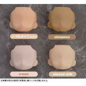 ねんどろいどどーる archetype:Boy (almond milk)(再販)[グッドスマイルカンパニー]《発売済・在庫品》|amiami|05