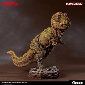 Dinomation ダイノメーション/ ティラノサウルス スタチュー[Gecco]《02月予約》 amiami
