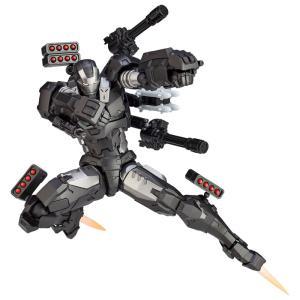フィギュアコンプレックス アメイジング・ヤマグチ No.016 War machine(ウォーマシン...
