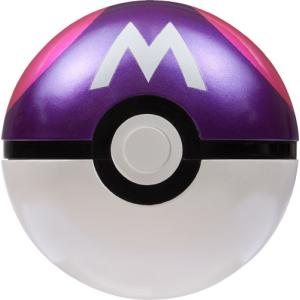 ポケットモンスター MB-04 モンコレマスターボール[タカラトミー]《発売済・在庫品》 amiami