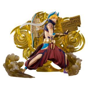 フィギュアーツZERO ギルガメッシュ 『Fate/Grand Order -絶対魔獣戦線バビロニア-』[BANDAI SPIRITS]《05月予約》
