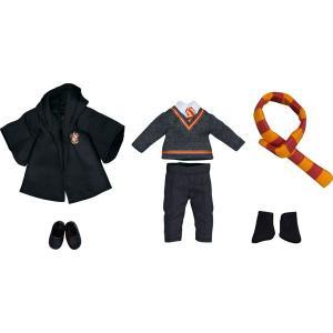 ねんどろいどどーる おようふくセット ハリー・ポッター グリフィンドール制服:Boy[グッドスマイルカンパニー]《発売済・在庫品》|amiami