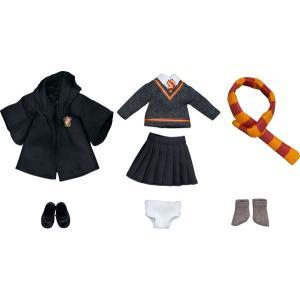 ねんどろいどどーる おようふくセット ハリー・ポッター グリフィンドール制服:Girl[グッドスマイルカンパニー]《発売済・在庫品》|amiami