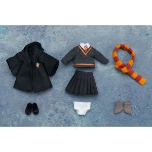 ねんどろいどどーる おようふくセット ハリー・ポッター グリフィンドール制服:Girl[グッドスマイルカンパニー]《発売済・在庫品》|amiami|02